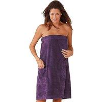 Creation L Towel Wrap