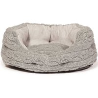 Danish Design Bobble Deluxe Slumber Bed.