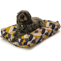 Danish Designs Geo-Tiles Dog Bed.