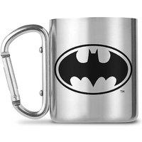 DC Comics Batman Carabiner Camping Mug.