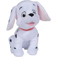 Disney 101 Dalmatians Plush Soft Toy.