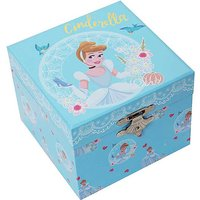 Disney Cinderella Musical Jewellery Box.