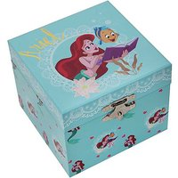 Disney The Little Mermaid Musical Jewellery Box -Ariel.