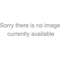 DKNY Circle Logo Cushion.