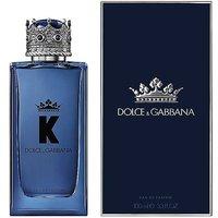 Dolce & Gabbana K Eau de Parfum.