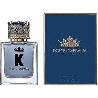 Dolce & Gabbana K Eau de Toilette.