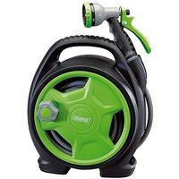 Draper Mini Hose Reel Set - 10M.