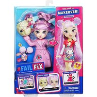 Fail Fix Total Makeover Doll - Kawaii.Qtee.