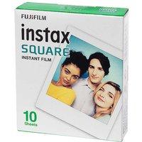 Fujifilm Instax SQ Share Square Instant Film 10 Sheets.