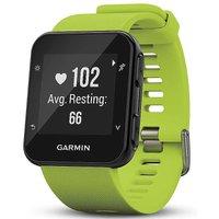 Garmin Forerunner 35 GPS EU Smart Watch - Lime.