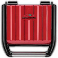 George Foreman 5 Portion Family Grill - 25040.