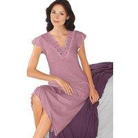 Graziella V-Neck Nightdress