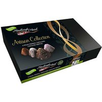 Hadleigh Maid Vegan Friendly Artisan Selection Box of Assorted Chocolates.