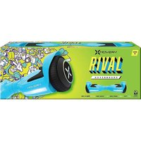 Hover-1 Rival Hoverboard - Blue.