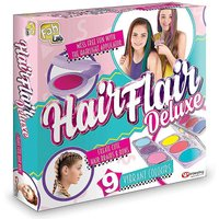 Interplay FabLab Hair Flair Deluxe Kit.