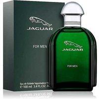 Jaguar For Men 100ml Eau de Toilette.