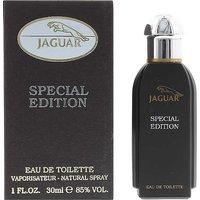 Jaguar Special Edition 30ml Eau de Toilette.