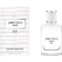 Jimmy Choo Man Ice Eau de Toilette.