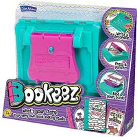 John Adams Bookeez Book Making Set.