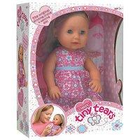 John Adams Classic Tiny Tears Doll.