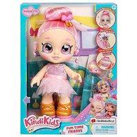 Kindi Kids Fun Time Friends Pirouetta Doll.
