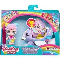 Kindi Kids Minis Rainbow Kate's Airplane.