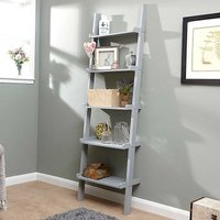 Kaleidoscope Ladder Style Wall Rack