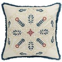Morris & Co Wilhelmina Cushion.