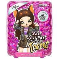Na! Na! Na! Surprise Teens Doll - Rebel Dare.