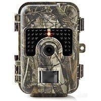 Nedis Camouflage Wildlife Camera & Agfa 32GB micro SD card.