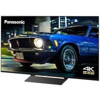 Panasonic 58in 4K Ultra HD HDR Smart LED TV Freeview Play - TX58HX800B.