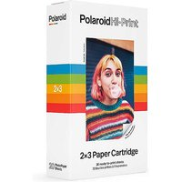 Polaroid Highprint Cartridge & Paper - 20 Sheets at Kaleidoscope Catalogue