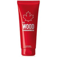 Red Wood 200ml Body Lotion by Dsquared2.