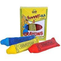 Rosewood Yeowww! Ola Crayon Cat Toy.