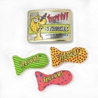 Rosewood YEOWWW! Tin of Stinkies.