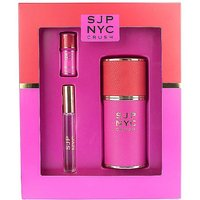 Sarah Jessica Parker NYC Crush 100ml Eau de Parfum Gift Set.