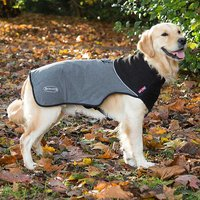 Scruffs Quilted Thermal Dog Coat