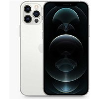 Sim Free Apple iPhone 12 Pro 256GB - Silver.