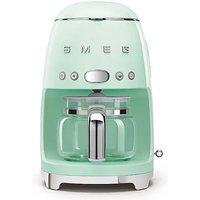 Smeg Retro Style Drip Coffee Machine - DCF02.