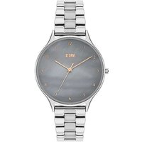 STORM London Ladies Alana Grey Dial Watch by STORM London.