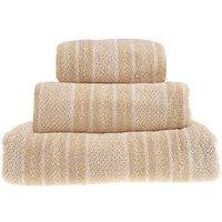 Kaleidoscope Stripes Towel Range