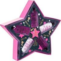 Sugar & Spice Star Body Wash Gift Set.