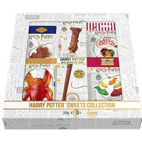 The Wizarding World of Harry Potter Sweets Collection.
