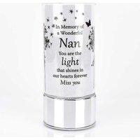 Thoughts of You Memorial Tube Light - Nan.