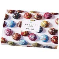 Visser Picasso Chocolate Selection Box.
