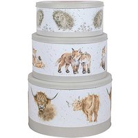 Wrendale Designs Cake Tin Nest