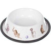Wrendale Designs Cat Bowl
