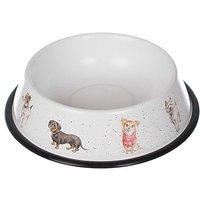 Wrendale Designs Dog Bowls