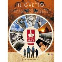 Safari d'arte Roma - Il Ghetto