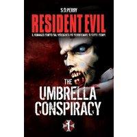 Resident Evil - Book 1 - The Umbrella Conspiracy